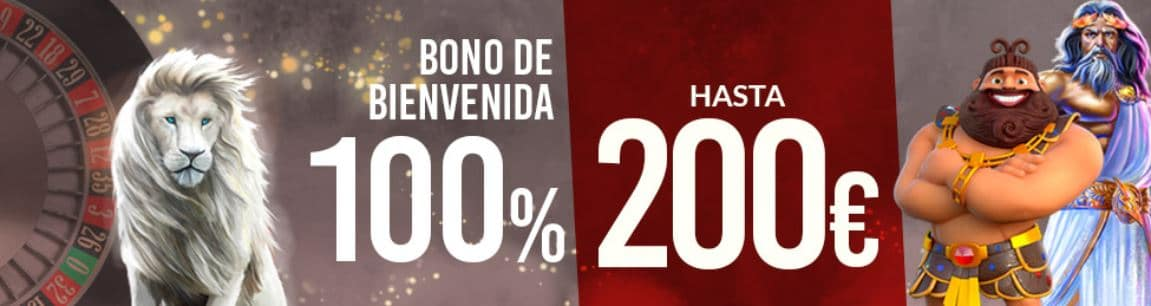 Bono Bienvenida Marca Apuestas Casino