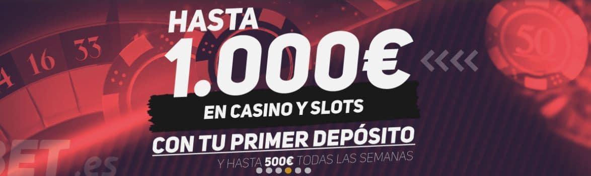 Bono Jokerbet Casino